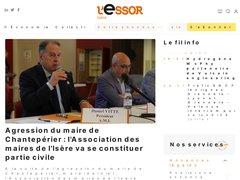 actualité du marché de l'immobilier sur lessor38.fr