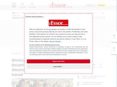 actualité du marché de l'immobilier sur lessorsavoyard.fr