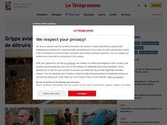 actualité du marché de l'immobilier sur letelegramme.fr
