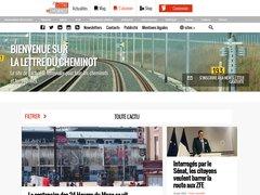 avis lettreducheminot.fr