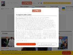 actualité du marché de l'immobilier sur lexpress.fr