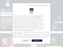 actualité du marché de l'immobilier sur lfp.fr