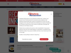 actualité du marché de l'immobilier sur lhotellerie-restauration.fr