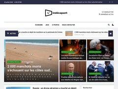 actualité du marché de l'immobilier sur lindecapant.fr