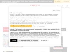 actualité du marché de l'immobilier sur lsa-conso.fr