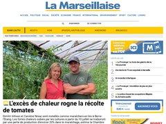 actualité du marché de l'immobilier sur m.lamarseillaise.fr