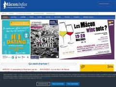 actualité du marché de l'immobilier sur macon-infos.com