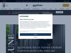 actualité du marché de l'immobilier sur madame.lefigaro.fr