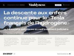 actualité du marché de l'immobilier sur maddyness.com