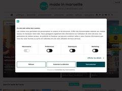 actualité du marché de l'immobilier sur madeinmarseille.net