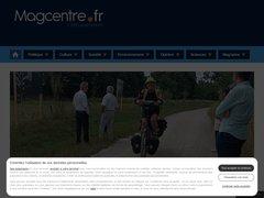 actualité du marché de l'immobilier sur magcentre.fr