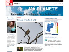 avis maplanete.blogs.sudouest.fr