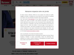 actualité du marché de l'immobilier sur marianne.net