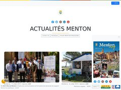 actualité du marché de l'immobilier sur menton-infos.fr