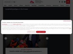 actualité du marché de l'immobilier sur motoservices.com
