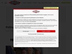 avis oeilsurlefront.liberation.fr