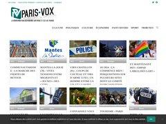 avis parisvox.info