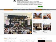 actualité du marché de l'immobilier sur petitesaffiches.fr