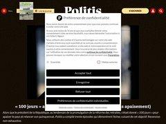 actualité du marché de l'immobilier sur politis.fr