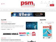 avis protectionsecurite-magazine.fr