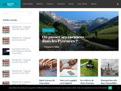 avis pyreneesinfotarbes.fr