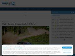 actualité du marché de l'immobilier sur rallye-sport.fr
