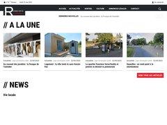 actualité du marché de l'immobilier sur rennes-infos-autrement.fr