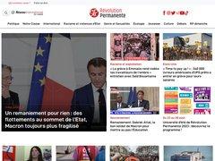 actualité du marché de l'immobilier sur revolutionpermanente.fr