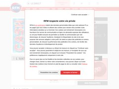 actualité du marché de l'immobilier sur rfm.fr