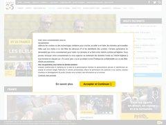 actualité du marché de l'immobilier sur rugby365.fr