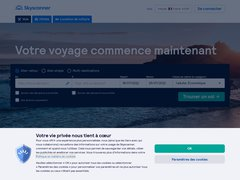 avis skyscanner.fr