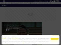 Actus sofoot.com