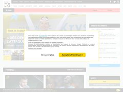 actualité du marché de l'immobilier sur sport365.fr