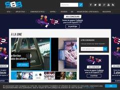 Actus sportbuzzbusiness.fr