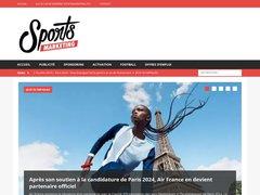 actualité du marché de l'immobilier sur sportsmarketing.fr