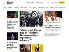 actualité du marché de l'immobilier sur television.telerama.fr
