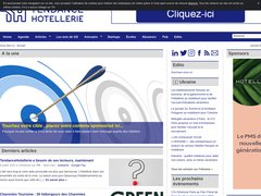 actualité du marché de l'immobilier sur tendancehotellerie.fr