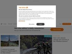 avis thelocal.fr