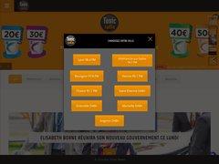 Actus tonicradio.fr