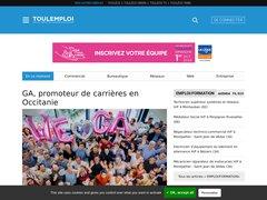 actualité du marché de l'immobilier sur toulemploi.fr