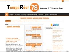 actualité du marché de l'immobilier sur tr78.fr