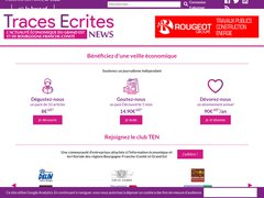 avis tracesecritesnews.fr