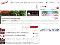 actualité du marché de l'immobilier sur universfreebox.com
