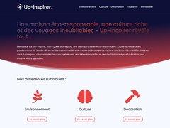 actualité du marché de l'immobilier sur up-inspirer.fr