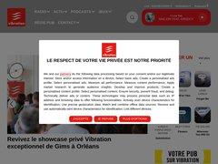 actualité du marché de l'immobilier sur vibration.fr