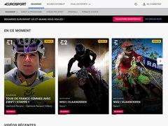 Actus video.eurosport.fr