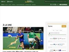 Actus video.rugbyrama.fr