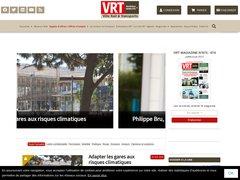 actualité du marché de l'immobilier sur ville-rail-transports.com