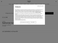 actualité du marché de l'immobilier sur vogue.fr
