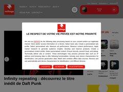 actualité du marché de l'immobilier sur voltage.fr